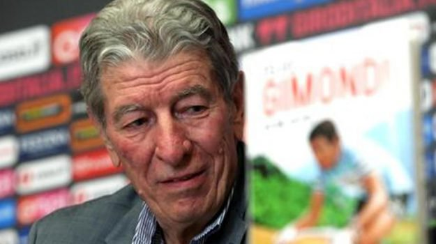 Morto Gimondi, la Procura di Messina non dispone l'autopsia