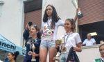 Bike Cadorago: Beatrice Roda sul podio anche a Ferragosto