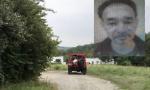 Arriva la conferma è di Paolo Rio il cadavere ritrovato a Montano Lucino