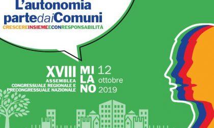 XVIII Assemblea Congressuale Regionale e Precongressuale Nazionale