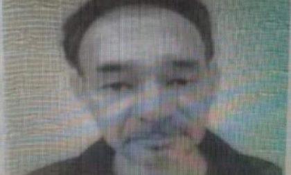 Si cerca Paolo Rio: è scomparso sabato mattina