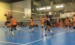 Albese Volley buon secondo posto al torneo Volley Stars di Cagno