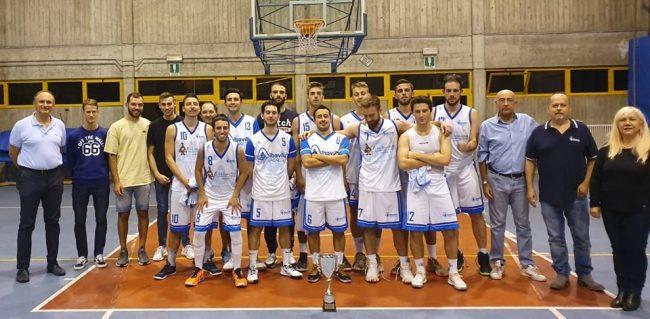 Basket Promozione Villa Guardia sbanca Albavilla nel posticipo