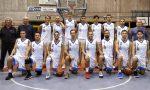 Basket Promozione ad Albavilla il Trofeo Pietro Ceolin