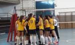 Albese Volley la Tecnoteam vince il test con Mandello