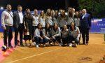 Albese Volley Tecnoteam sabato 28 nuova amichevole casalinga
