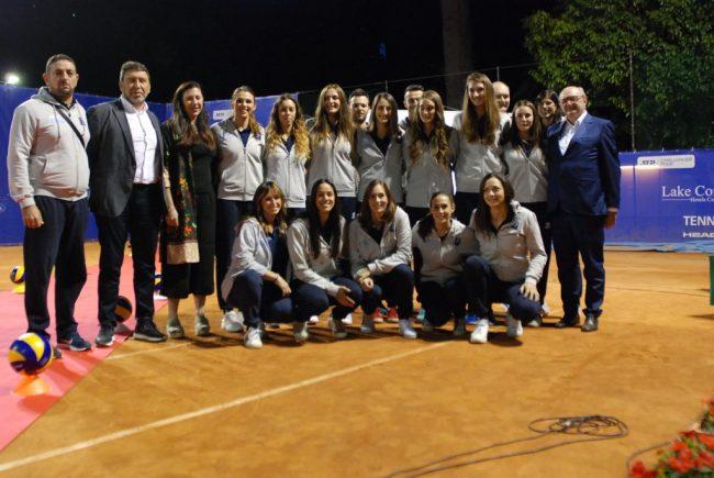 Albese Volley presentazione 2019/20