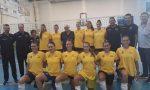 Albese Volley la Tecnoteam batte il Cabiate 3-1