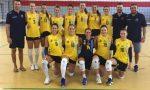 Albese Volley: la Tecnoteam perde a testa alta a Busto