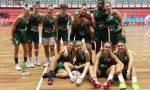 Basket femminile domani opening day incampo anche Mariano