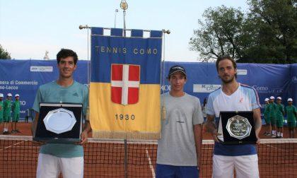 """Tennis Como chiuse ufficialmente le iscrizioni per il 15° Challenger Atp """"Città di Como"""""""