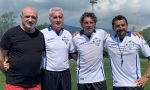 Como Calcio doppia trasferta a Vercelli