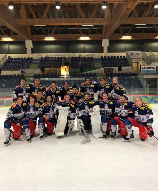 Hockey Como continua la campagna abbonamenti 2019/20