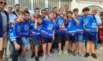 Hockey Como baby lariani ko a Casate contro i Diavoli Sesto