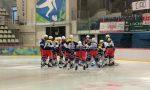 Hockey Como Francesco Taufer convocato con l'Italia U20