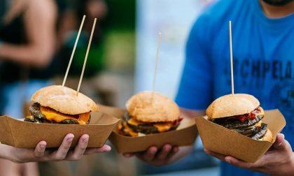 Quattro giorni di street food a Mariano
