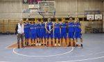 Basket Promozione Inverigo sbanca Lurate, Mariano ko