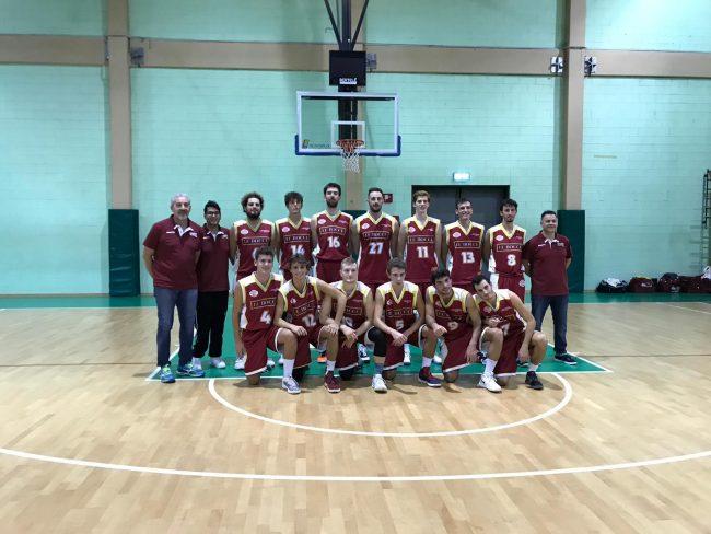 Basket C Silver Erba domani di scena in anticipo a Venegono