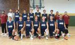 Basket C Silver prima amichevole positiva per Le Bocce