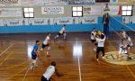 Libertas Cantù cade al tie break contro Mondovì
