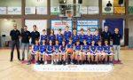 Basket giovanile In campo anche Cantù e Cucciago nel Top2