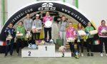Bike Cadorago ancora sul podio nel week end