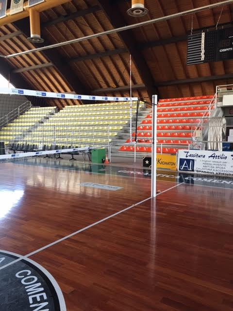 Volley palafrancescucci