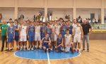 Basket giovanile il 1° Torneo internazionale del Lago di Como che successo