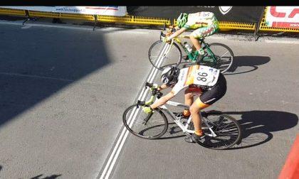 Bike Cadorago, bene la trasferta in Svizzera
