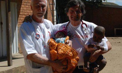 Insieme per i bimbi del Madagascar: l'appello per Natale del pediatra canturino Antonio Brienza