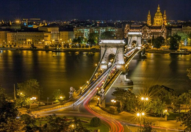 Budapest che sogno: la città del rinnovamento architettonico protagonista di un convegno a Como