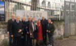 Como Città Creativa Unesco: a Parigi fa sognare il racconto della seta