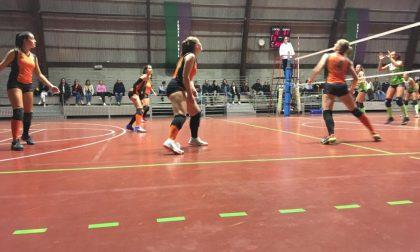 Albese Volley Ottimo esordio della squadra di Prima Divisione