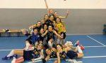 Albese Volley partenza lanciata per la Tecnoteam