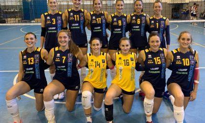 Albese Volley domani la Tecnoteam a Settimo Torinese
