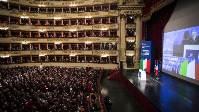 Assemblea Assolombarda 2019: l'intervento integrale del presidente Bonomi