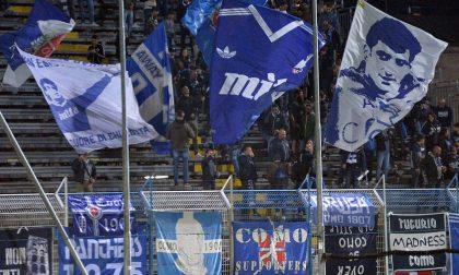 Como calcio gli All Stars azzurri pareggiano 1-1 con l'Hellas Verona Classic