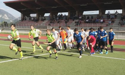 Como calcio, sospeso il campionato Primavera fino al 24 novembre