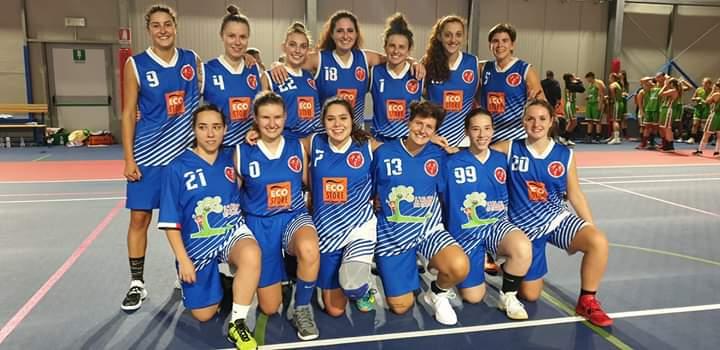 Basket femminile Villa Guardia sabato ospite del Samarate - Giornale di Como