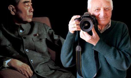 Le fotografie del maestro Giorgio Lotti in mostra all'università Insubria