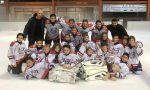 Hockey Como terzo successo per gli Under13 nell'Interregionale