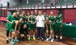 Basket femminile Mariano brinda alla prima vittoria