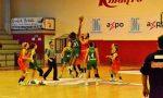 Basket femminile terzo successo di fila per Mariano