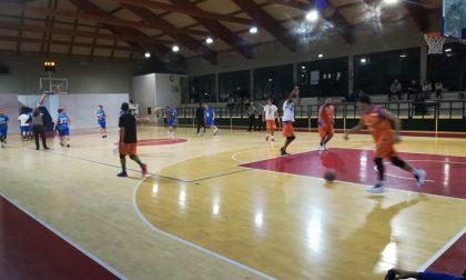 Basket Promozione nell'anticipo colpo dell'Alebbio Como