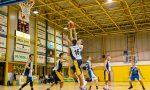 Basket giovanile la Virtus brinda con 4 vittorie