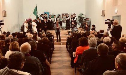 Gente di Lombardia, una serata in omaggio ad Albertoni FOTO