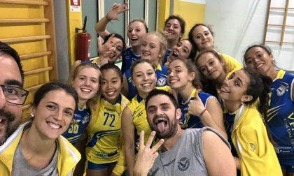 Volley seconda divisione femminile: Virtus Cermenate batte Cabiate