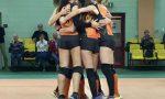 Albese Volley le arancioni vincono al Tie Break con Olgiate