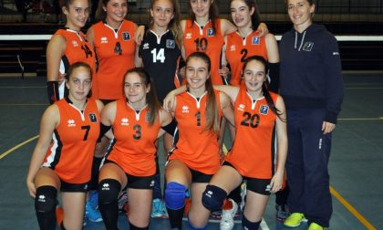 Albese Volley Under16 a segno con un secco 3-0