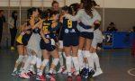 Albese Volley la Tecnoteam vince e torna in vetta
